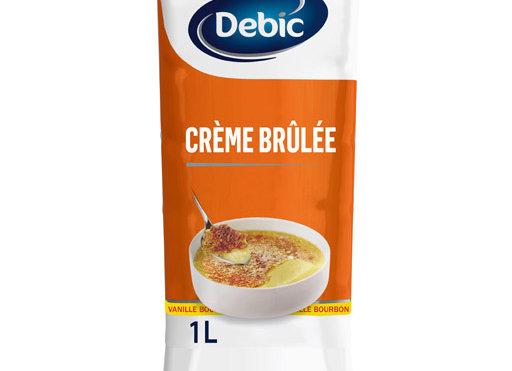 Creme brulee - Κρεμ μπρουλέ
