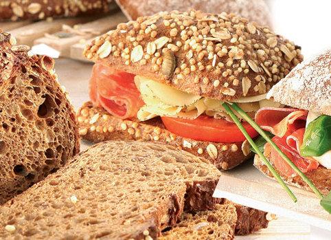 REX KORN IREKS (για βαρύ πολύσπορο - πολυδημητριακό ψωμί)