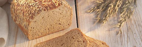 AVENA VITAL IREKS (για ψωμί με βρώμη)