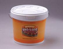 MASTER GEL - COLD - ΤΖΕΛI ΕΠΙΚΑΛΥΨΗΣ (ΦΥΣΙΚΟ) LAOUDIS FOODS