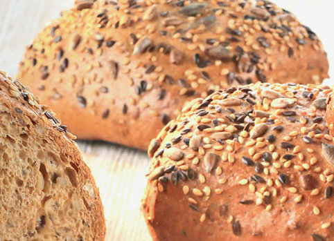 MULTISEED IREKS (για πολύσπορο ψωμί καθαρής ετικέτας)