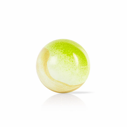 BALL GREEN WHITE GOLD DOBLA
