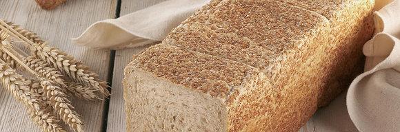 IREKS INTEGRAL (για ψωμί με πίτουρο σιταριού, χωρίς αλάτι)