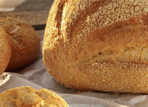 SOLEO IREKS (για καλαμποκένιο ψωμί με σπόρους Chia)