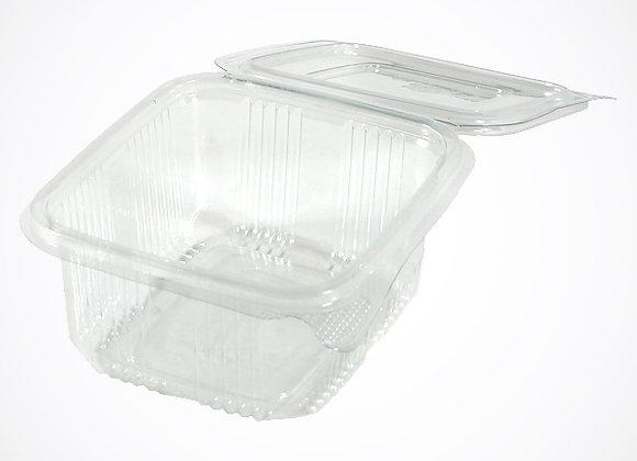 Πλαστικό σκεύος 500cc - PET