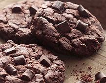 AMERICAN CHOCOLATE COOKIES IRCA