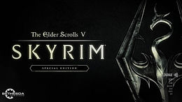 THE ELDER SCROLLS - SKYRIM - SPECIAL EDITION