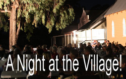 Miles RegionalA Night at the Village