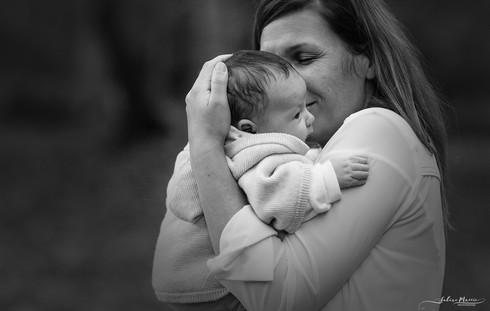 Photographe bébé moselle