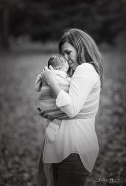 Photographe bébé sarrebourg