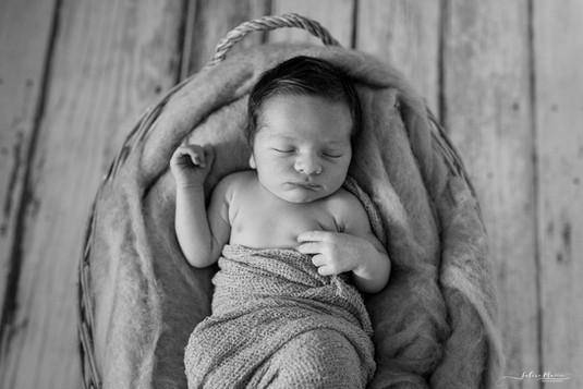 photographe nouveau né Saverne