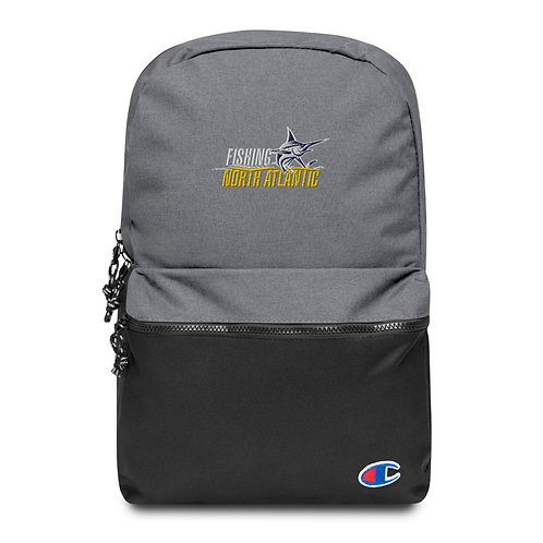 FNA Champion Backpack