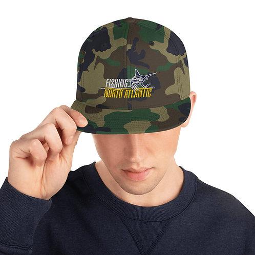FNA Snapback Hat