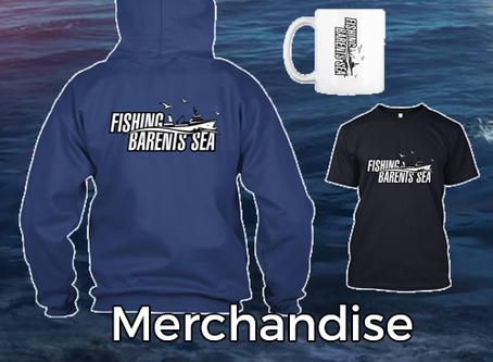 Get your own merchandise