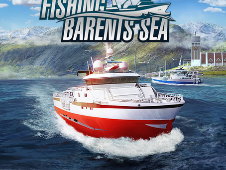Fishing: Barents Sea – 1 Year Anniversary