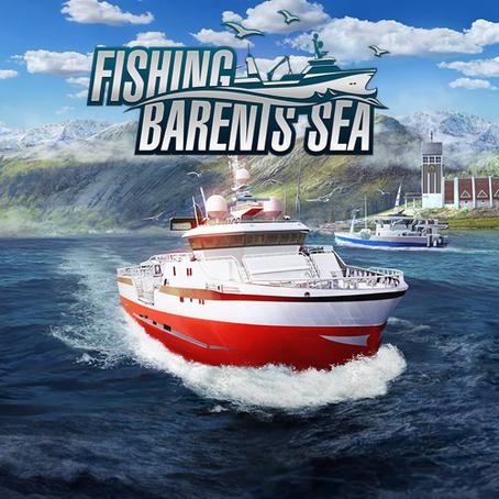 Fishing: Barents Sea – 1 Year Anniversary