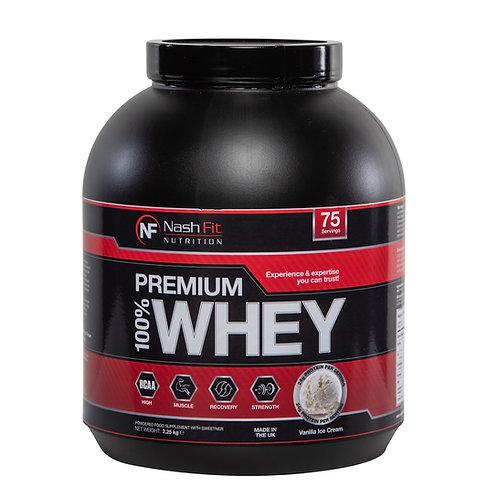 Premium Whey (2.25kg - 75 servings)