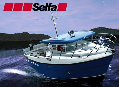 Selfa Arctic our new licensepartner