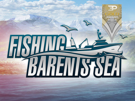 Fishing: Barents Sea – Gold Award