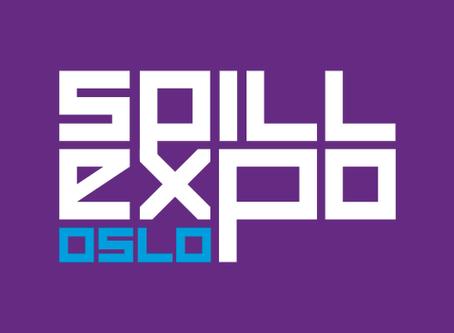 SpillExpo 2017