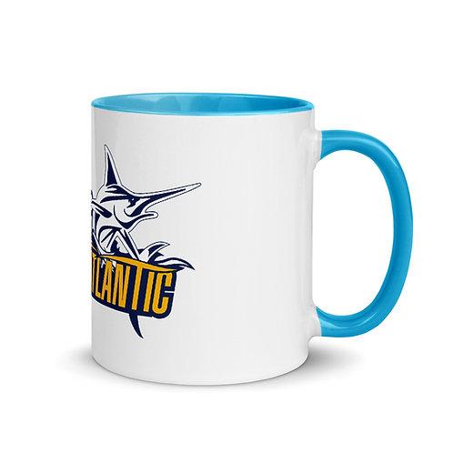 FNA Mug with Color Inside