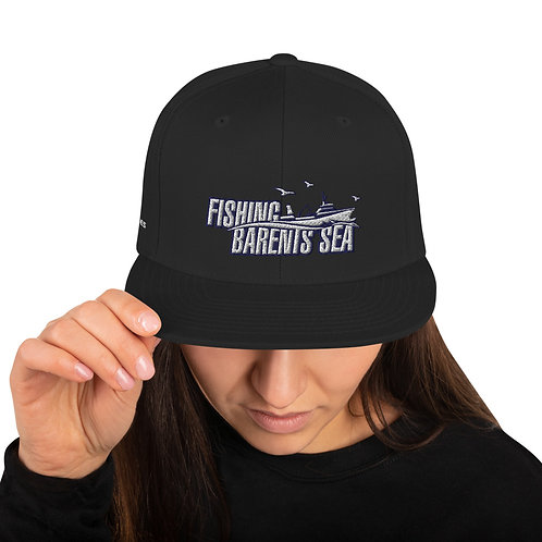 FBS Snapback Hat