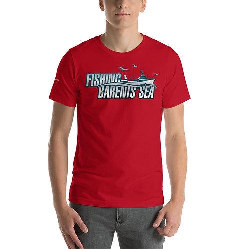FBS Short-Sleeve T-Shirt