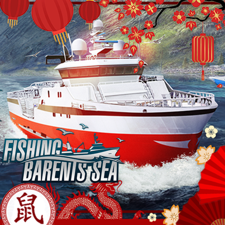Fishing: Barents Sea bundle 50% off!