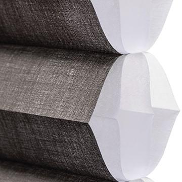 Duette Fabric: Architella® Elan®