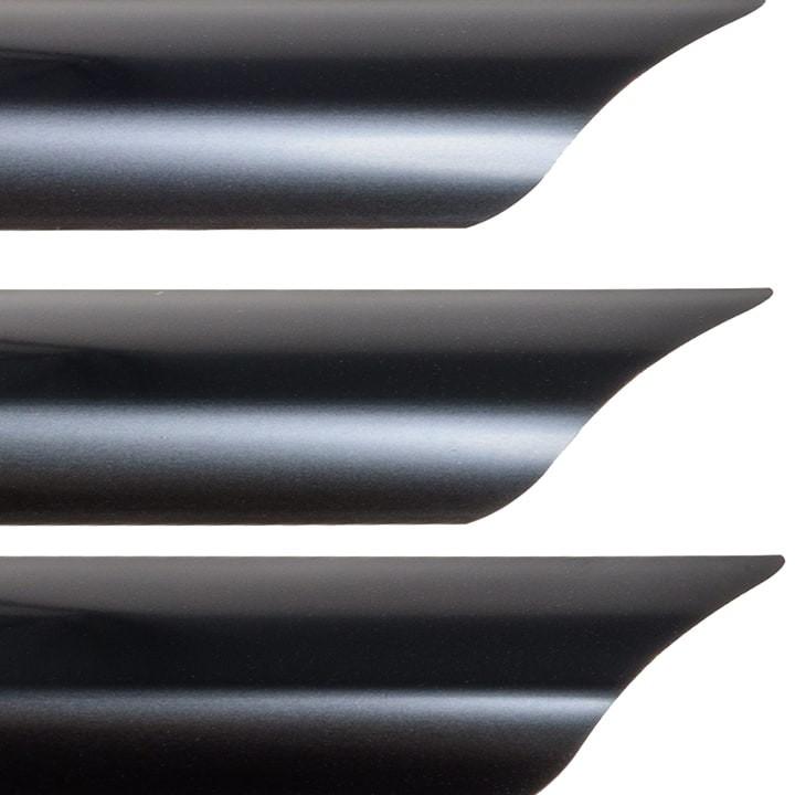 Modern Precious Metals Material: Macro Aluminum