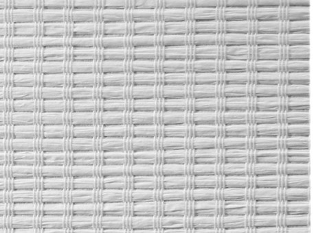 Designer Roller Shades Fabric: Fiji Dimout