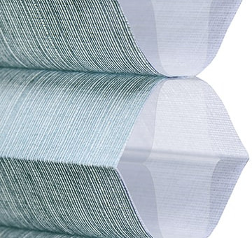 Duette Fabric: Architella® Batiste Bamboo