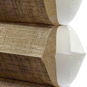 Duette Fabric: Alustra Architella® Leela