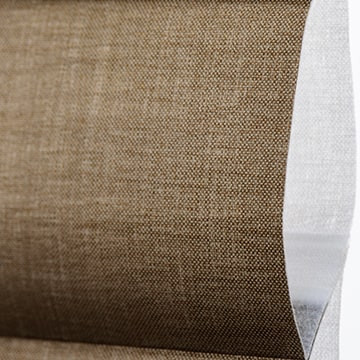 Sonnette Fabric: Elan® Metallic
