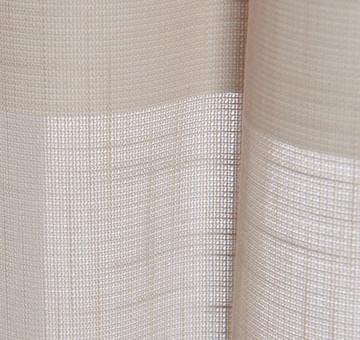 Luminette Fabric: Sheer Linen