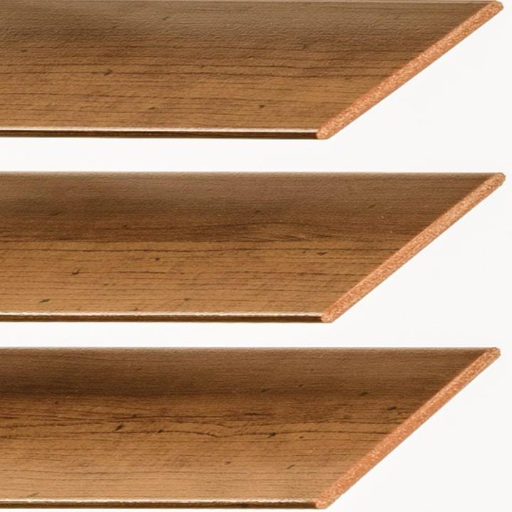 EverWood Material: TruGrain Alternative Wood