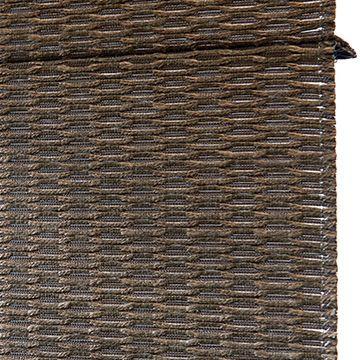 Alustra Woven Textures Fabric: Cirque