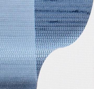 Silhouette Fabric: India Silk