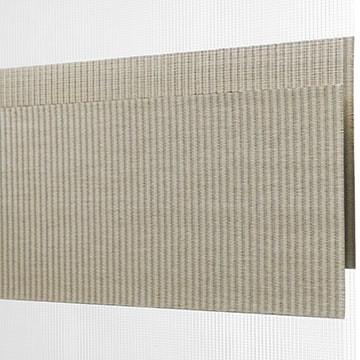 Designer Banded Shades Fabric: Mackintosh