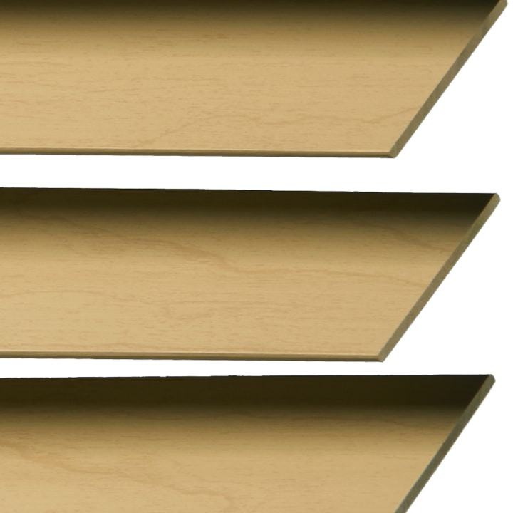 Parkland Material: Scenic™ Basswood