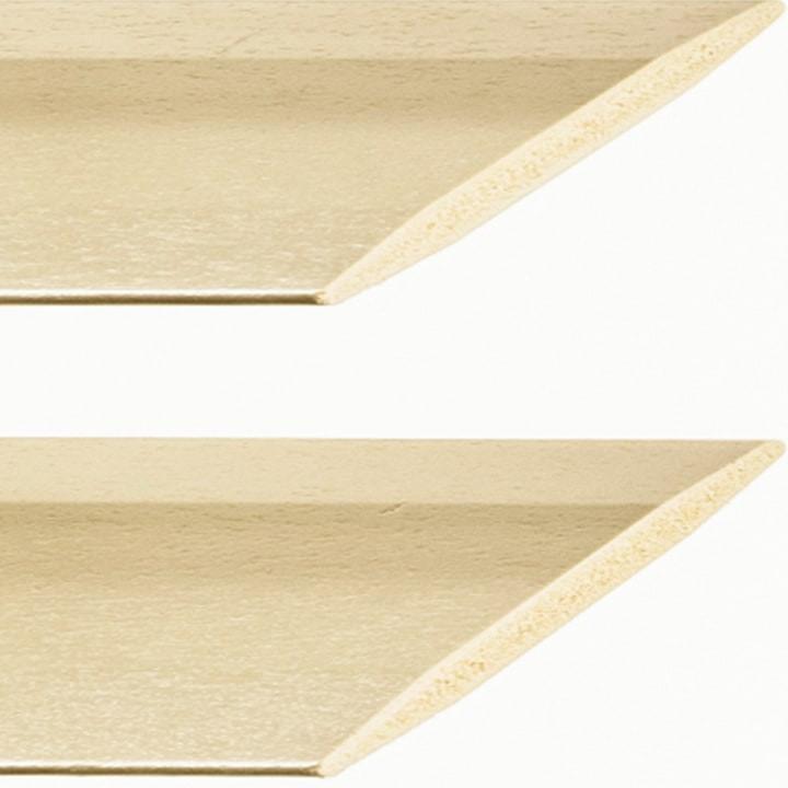 EverWood Material: Distinctions Alternative Wood