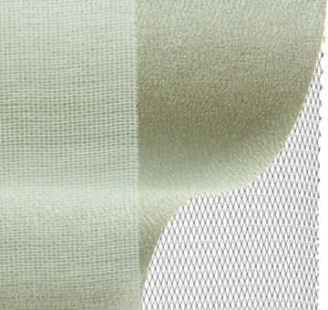 Silhouette Fabric: ClearView™ Originale™