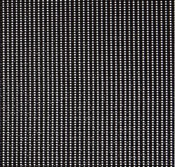 Designer Screen Shades Fabric: Cortina