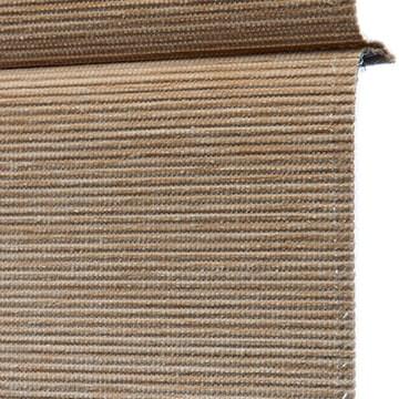 Alustra Woven Textures Fabric: Zen