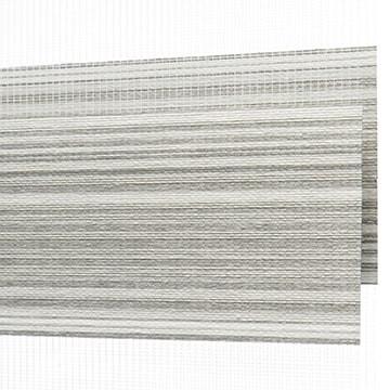 Designer Banded Shades Fabric: Atlas