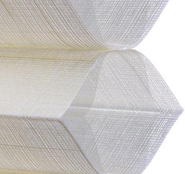 Duette Fabric: Architella® Batiste Semi-Sheer