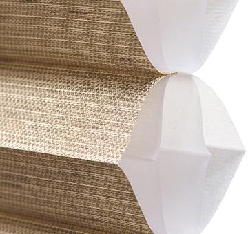 Duette Fabric: Architella® India Silk