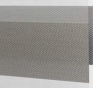 Designer Banded Shades Fabric: McCormick
