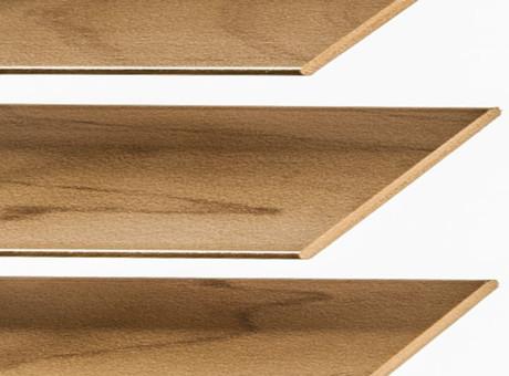 EverWood Material: Renditions Alternative Wood