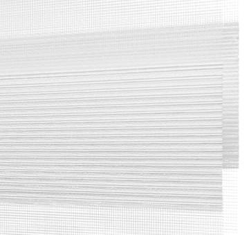 Designer Banded Shades Fabric: South Beach